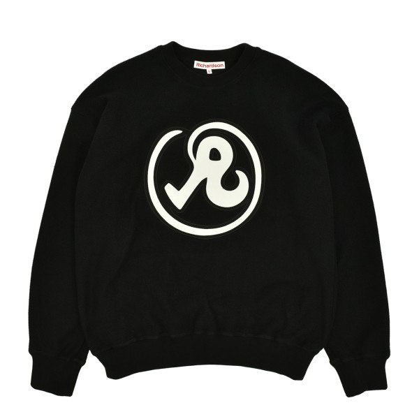 Richardson Reverse Terry Glyph Crewneck Sweatshirt