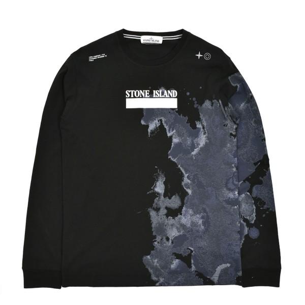 Stone Island Graphic Nine Longsleeve T-Shirt