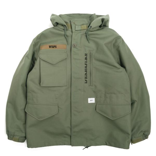 Wtaps WSFM Jacket