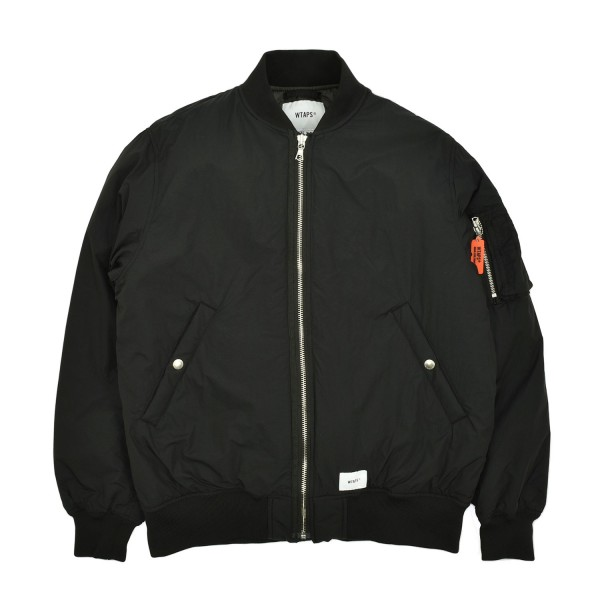 Wtaps I Am Jacket