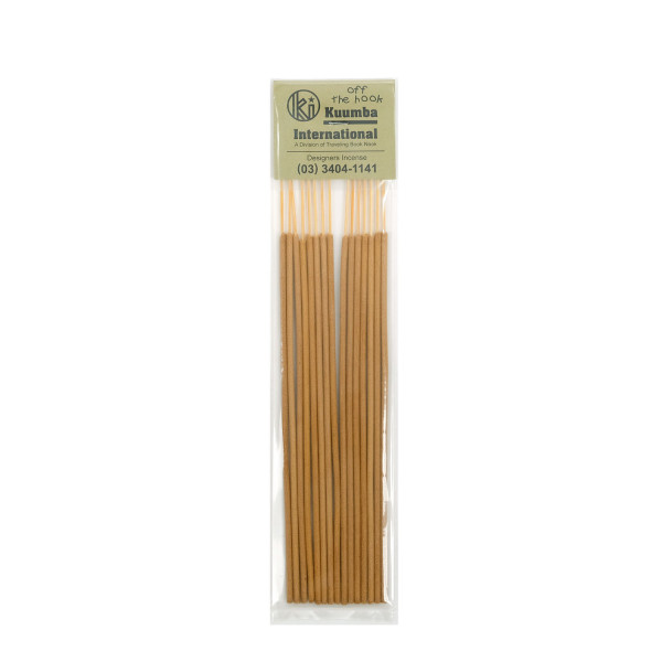Kuumba Incense Sticks Regular Off the Hook
