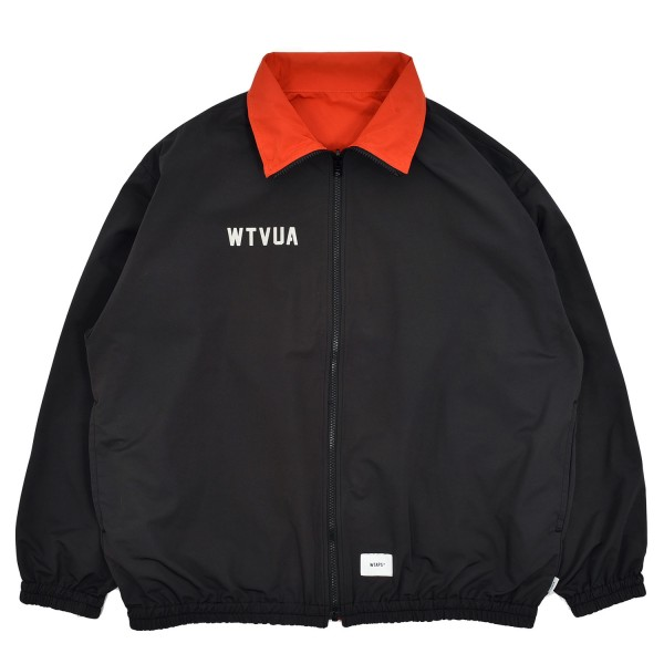 Wtaps Sleep Over Jacket