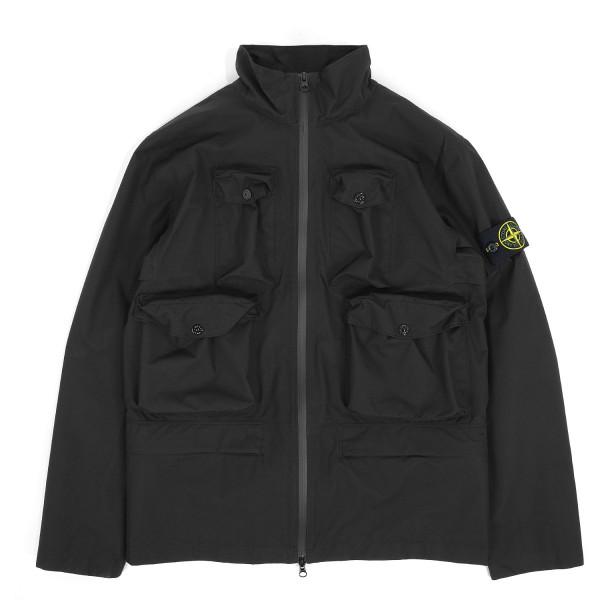 Stone Island Packable Gore-Tex Field Jacket