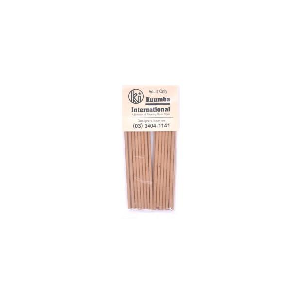 Kuumba Incense Sticks Mini Adult Only
