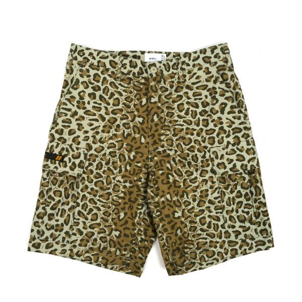Wtaps Jungle 01 Shorts