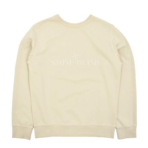 Stone Island Double Front Sweatshirt