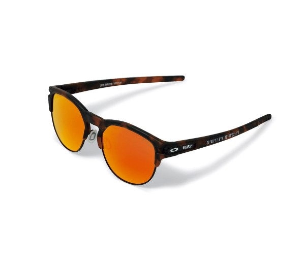 Wtaps Oakley Latch Key Sunglasses