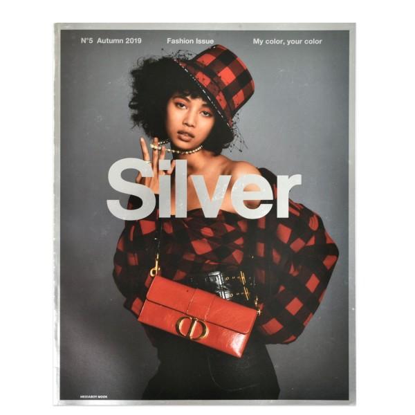 Silver No 5