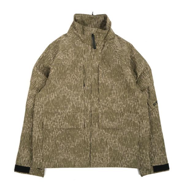 Stussy Apex Shell Jacket