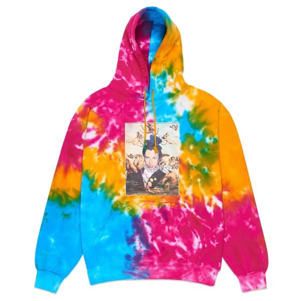Junior Executive x DB 1988 Acid Hooded Sweatshirt