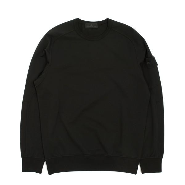 Stone Island Ghost Piece Crewneck Sweatshirt