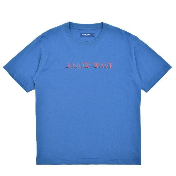 Know Wave Shadow State T-Shirt