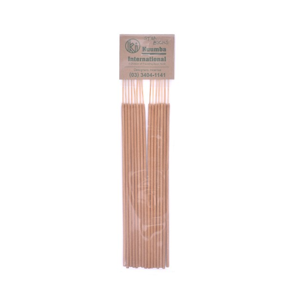 Kuumba Incense Sticks Regular Star Bucks