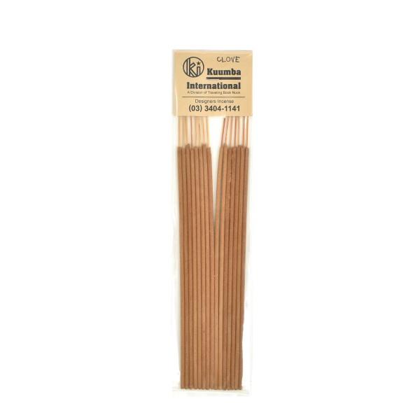 Kuumba Incense Sticks Regular Clove