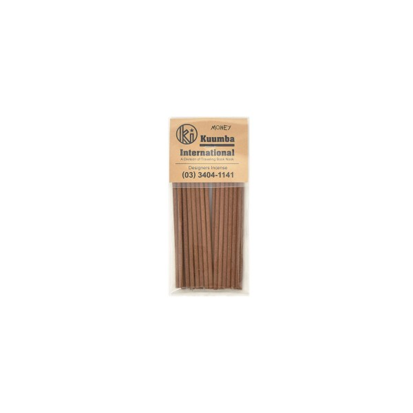Kuumba Incense Sticks Mini Money
