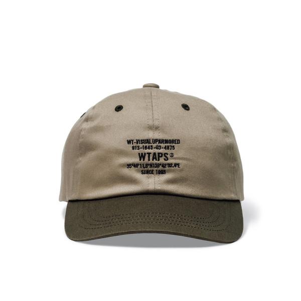 Wtaps T-6L 01 Cap