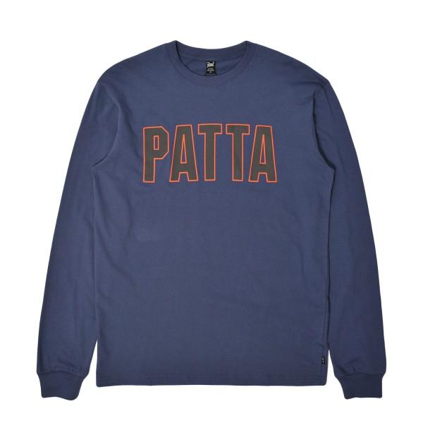 Patta Athletic Longsleeve T-Shirt