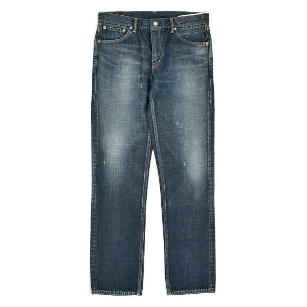 Visvim Social Sculpture 03 Damaged-5 Jeans