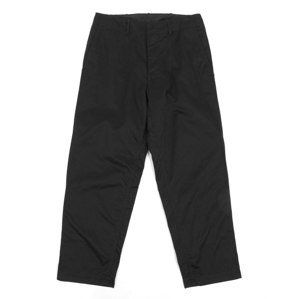 Nanamica Wide Chino Pants