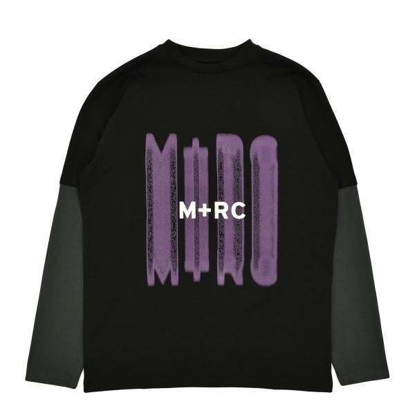 M+RC Noir Double Layer Longsleeve T-Shirt