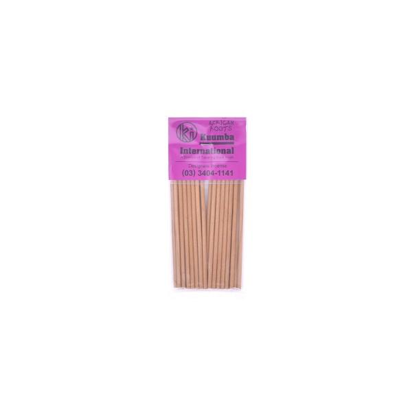Kuumba Incense Sticks Mini African Roots