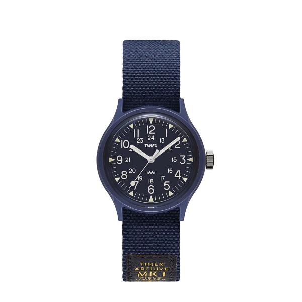 Timex Archive MK1 Resin 36