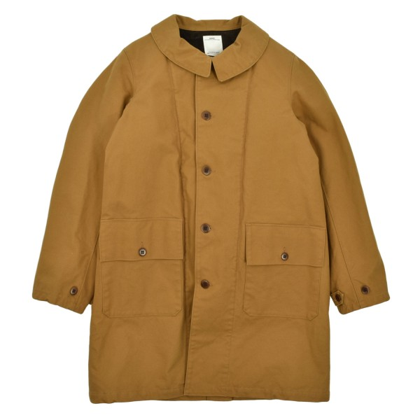 Visvim Magasin Coat