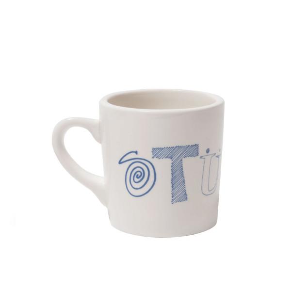 Stussy Ransom Mug