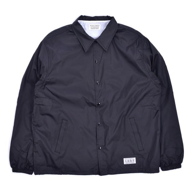 Wacko Maria Coach Jacket Type-5