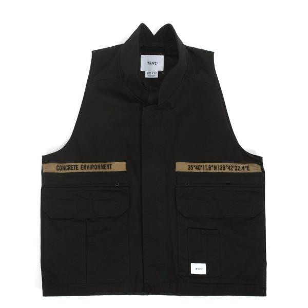 Wtaps Rep Vest