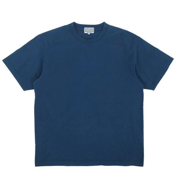 Cav Empt Overdye Mobile Bubble T-Shirt