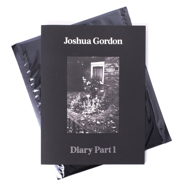 Joshua Gordon Diary Part 1 - Various Stills