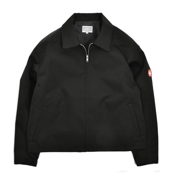 Cav Empt Ref Stamped Zip Jacket