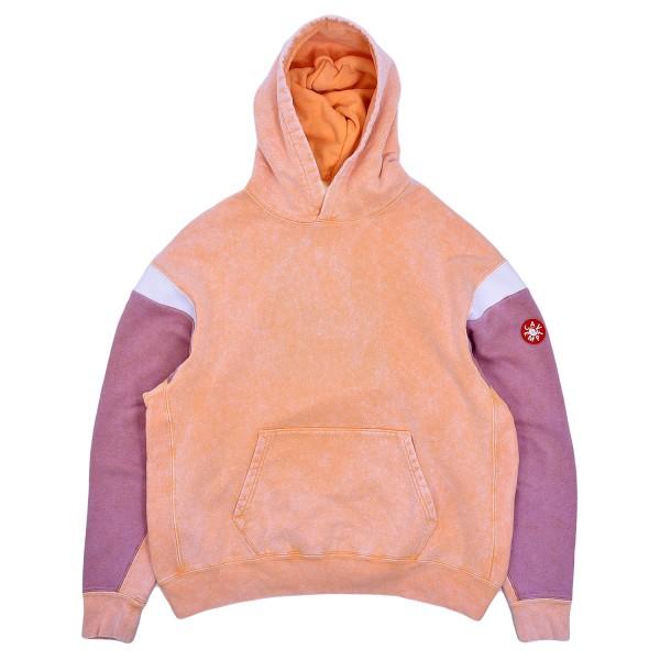 Cav Empt Wisteria Sleeve Heavy Hooded Sweatshirt