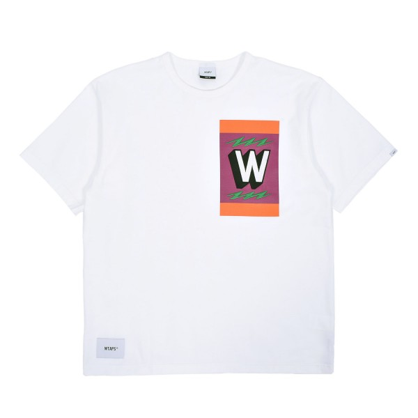 Wtaps Tremor 01 T-Shirt