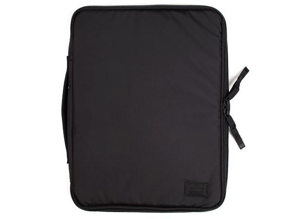 Head Porter Black Beauty Note Case  b166df2065858