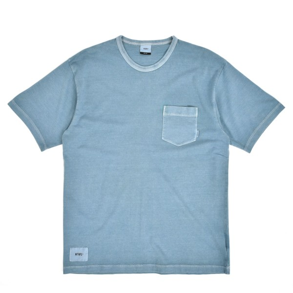 Wtaps Blank 03 Pigment T-Shirt
