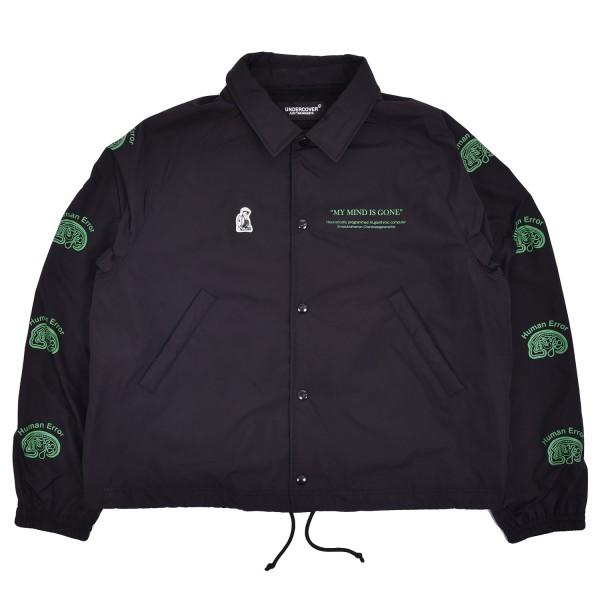 Undercover Human Error Coach Jacket
