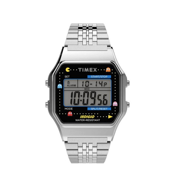 Timex Pac-Man T80