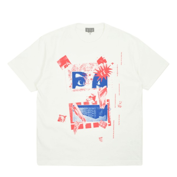 Cav Empt Trusted Devices T-Shirt