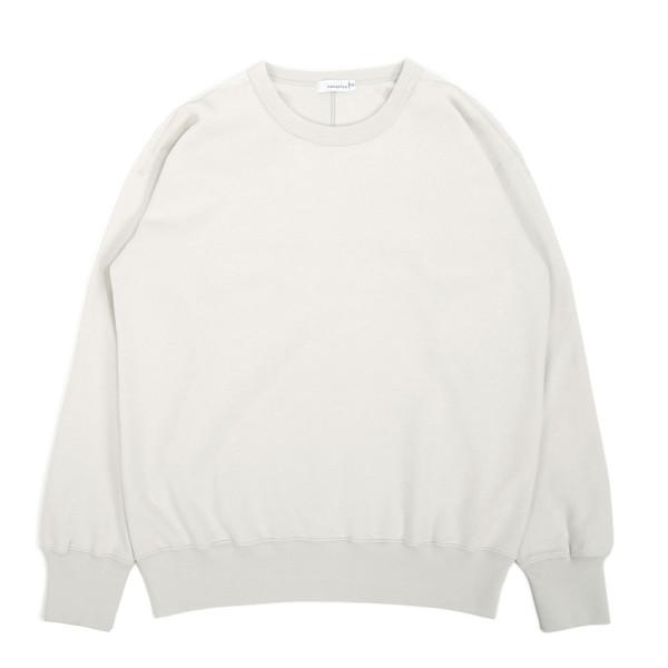 Nanamica Crew Neck Sweatshirt