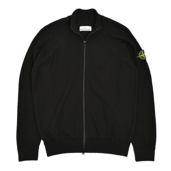Stone Island Knitted Jacket