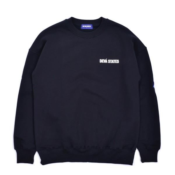 Deva States Niki Crewneck Sweatshirt