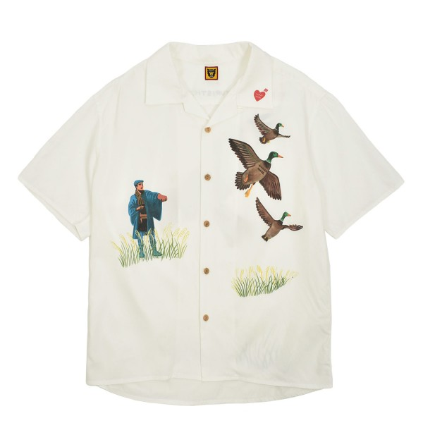 Human Made  Yokosuka Shirt
