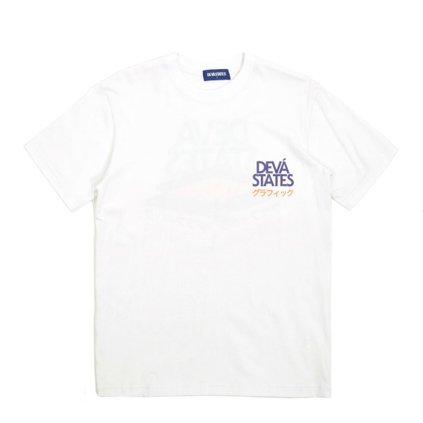 Deva States Cubic T-Shirt