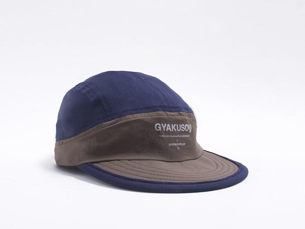 031d276261a4e Nike Undercover GYAKUSOU Dri-Fit Mesh Running Cap