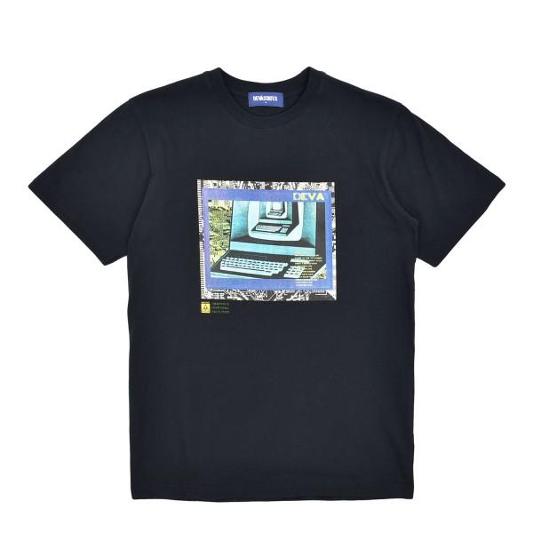 Deva States Computerliebe T-Shirt