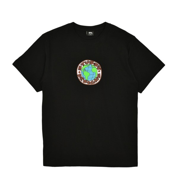 Stussy Globe T-Shirt