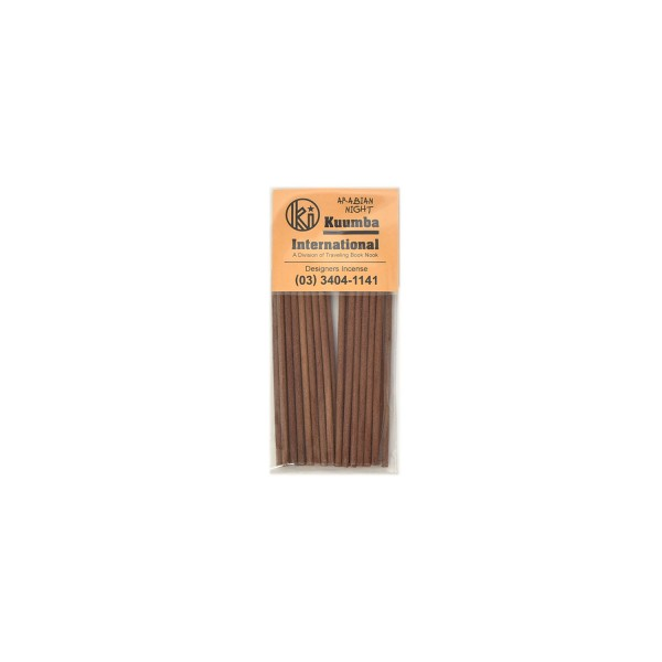 Kuumba Incense Sticks Mini Arabian Night