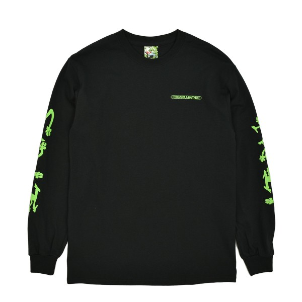 Felt Artifact Longsleeve T-Shirt